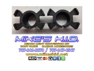 BASES PARA HID H1 Puerto Rico MIKE'S H.I.D.