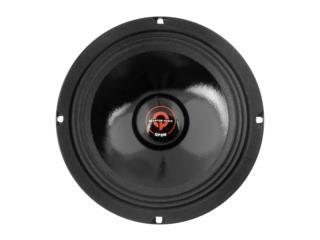 QUANTUM 6.5 Pro-audio 300 Watts, voceteo. Puerto Rico Top Electronics