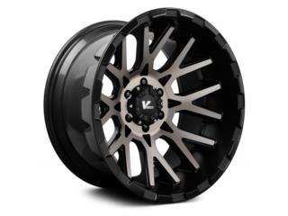 Aros recoil tacoma jeep ram ford Puerto Rico 4 X 4 OF ROAD WHEEL