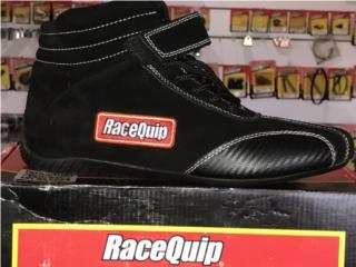Botas de correr Race Quip Puerto Rico ROTARY AUTO PARTS