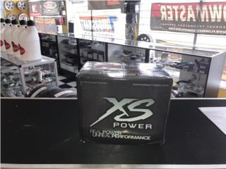 Baterías 16v Xs D1600 Puerto Rico ROTARY AUTO PARTS