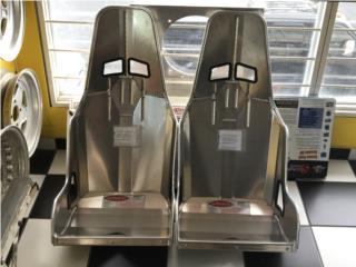 Butacas de aluminio Kirkey Puerto Rico ROTARY AUTO PARTS