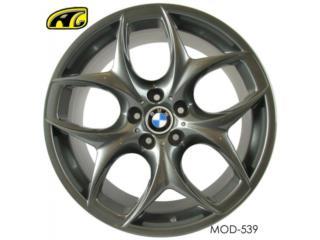 *ESPECIAL*AROS BMW X5 EN 20x10 Y 20x11 Puerto Rico Aros Y Gomas Inc.
