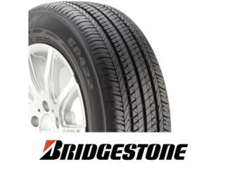 Bridgestone 215-60-16 ER300 Puerto Rico CENTRO GOMAS SAVARONA