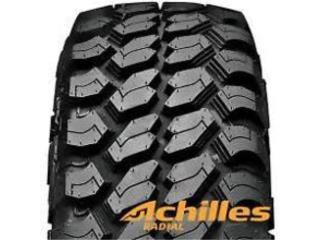 33x12.50-15 Full Traction Puerto Rico CENTRO GOMAS SAVARONA