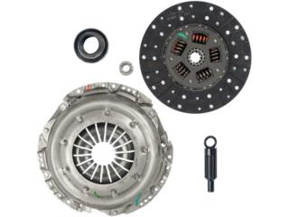 KIT CLUTCH FOR SUPER DUTY 7.3L DIESEL Puerto Rico GIZELLE IMPORTS