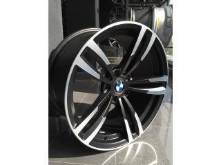 BMW M4 WHEELS 18 19 20   Puerto Rico IMPORT PLUS