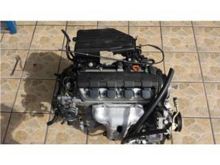 Motor Honda Civic D17A1 2001-2005 VTEC Puerto Rico MF Motor Import
