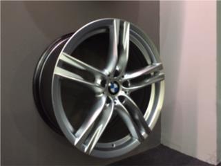 *ESPECIAL* Aros 20x8.5/9.5 de BMW Disponibles Puerto Rico Aros Y Gomas Inc.