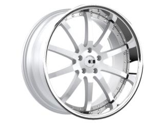 *ESPECIAL* XO RIO 20x8.5 / 20x10 para BMW Puerto Rico Aros Y Gomas Inc.