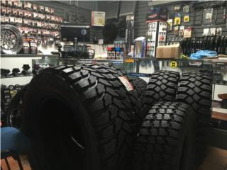 FULL TRACTION 31x10.5 R15 Desde 130 Puerto Rico Top Solution Speed
