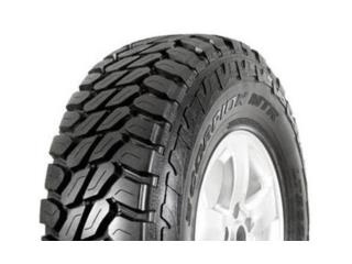 31x10.50-15 Full Traction Puerto Rico CENTRO GOMAS SAVARONA