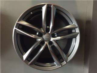 *ESPECIAL* Aros Audi S-Line 20x9 Puerto Rico Aros Y Gomas Inc.