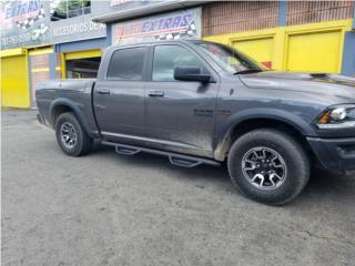 Estribo tipo Off Road Puerto Rico AUTO EXTRAS SU CENTRO 4 X 4
