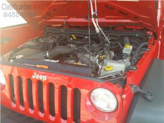 Evaporador Inst a domicilio jeep todos  Puerto Rico Auto Air System and Air Contractor