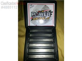 Carbones Power Seal Puerto Rico ROTARY AUTO PARTS
