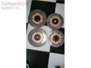 Discos para Mazda Racing Puerto Rico ROTARY AUTO PARTS
