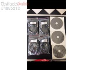 Sensores y discos electromotive Puerto Rico ROTARY AUTO PARTS