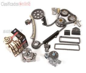 Timing Kit + Bomba Agua Aceite Suzuki 2.5L V6 Puerto Rico UNIQUE AUTO PARTS