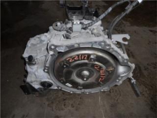 06-10 Yaris o Scion XA Automática  Puerto Rico Marrero´s Transmission