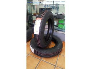 Goma 135 R15 Puerto Rico Top Solution Speed