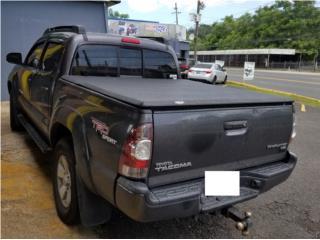 Lona Plegadiza para variedad de vehiculos Puerto Rico AUTO EXTRAS SU CENTRO 4 X 4