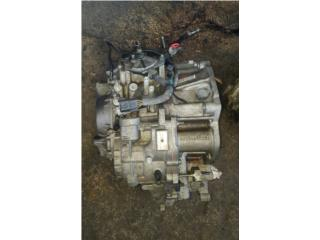 Transmision Suzuki SX4 2008-2009 Puerto Rico Junker Ramos Auto Piezas Inc.