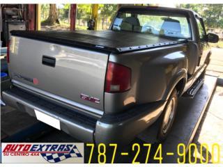 Lonas para variedad de Pick Ups  Puerto Rico AUTO EXTRAS SU CENTRO 4 X 4