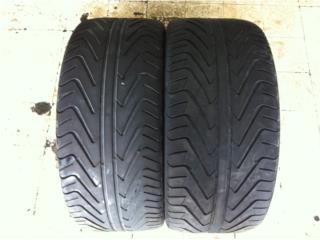2 GOMAS 275/40/18 MICHELIN Puerto Rico Import Tire