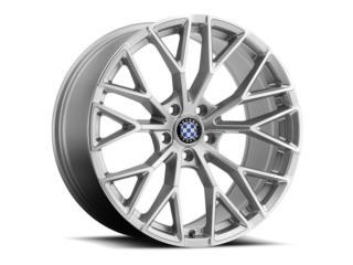 BEYERN ANTLER PARA BMW 18X8.5/9.5 19X8.5/9.5 Puerto Rico Aros Y Gomas Inc.