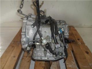 04-07 Scion XA  Trans Automática Puerto Rico Marrero´s Transmission