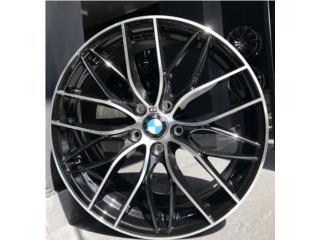 NEW! BMW M-PERFORMANCE 19 20 Puerto Rico IMPORT PLUS WHEELS