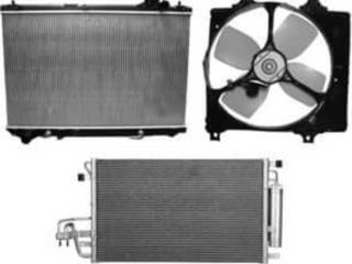 Radiadores/Radiators  Puerto Rico