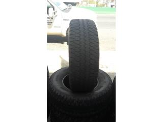 265-70-17 good year Puerto Rico RODRIGUEZ TIRE