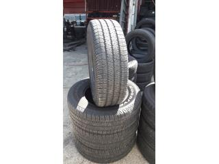 255-75-17  good year Puerto Rico RODRIGUEZ TIRE