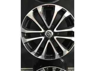 Aros Wheels Puerto Rico