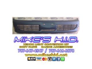 BUMPER CORTO JDM MIRAGE 93 - 96 ( 4DR) Puerto Rico MIKE'S H.I.D.
