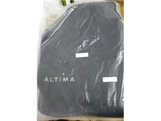 Alfombra Nissan Altima Corte Original Puerto Rico GIZELLE IMPORTS