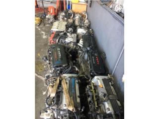 Motor Honda Accord K24 2.4 03-06 Importado Puerto Rico Top Solution Speed