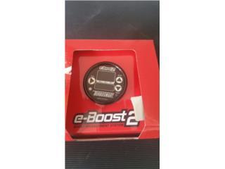 Perilla Turbosmart E-Boost 2 Puerto Rico ROTARY AUTO PARTS
