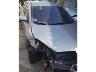 Mazda 3 2010 en piezas Puerto Rico Junker Ramos Auto Piezas Inc.