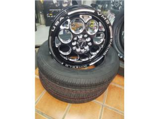 Aros VMS Well 3.5 Racing  Puerto Rico Top Solution Speed
