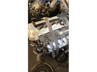 Motor 2ZZ XRS Celica/Coroll /Matrix  Puerto Rico Top Solution Speed
