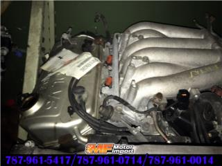 Eclipse 2000-2005 3.0L Engine!! Puerto Rico MF Motor Import