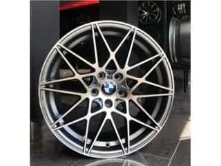 NEW! BMW M-COMPETITION 18 19 20 Puerto Rico IMPORT PLUS WHEELS