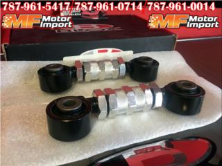 DISPONIBLES Blox Rear Toe Integra 90-01 ! Puerto Rico MF Motor Import