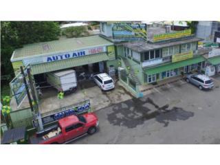AIRES ACONDICIONADOS PARA CAMIONES, COMPRESOR Puerto Rico NAAP AIR DISTRIBUTORS INC
