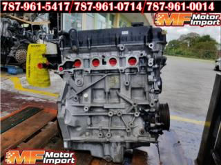 Mazda 3 2006-2009 2.0L Engine Only!! Puerto Rico MF Motor Import