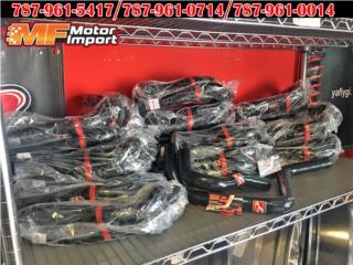 Silicone Radiator Hose Kit!! Puerto Rico MF Motor Import