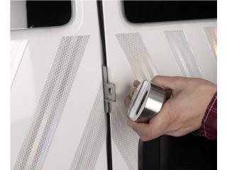 candado vanes de seguridad  slicklocks Puerto Rico Car armor,INC